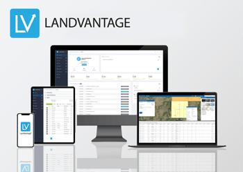 Landvantage Land Management Software