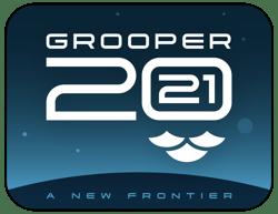 Grooper 2021_a new frontier