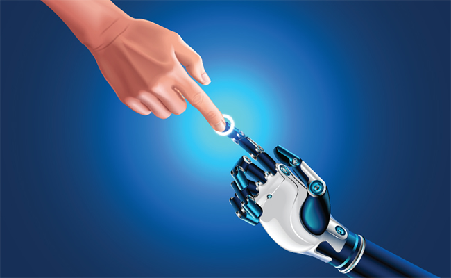 ai-connection-human-robot-hands