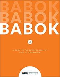 babok book