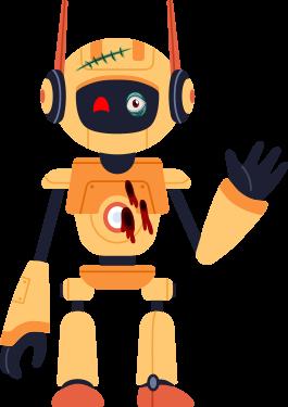 bad-ai-robot