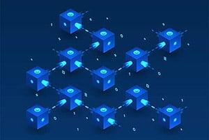 blockchain as a disruptive technology