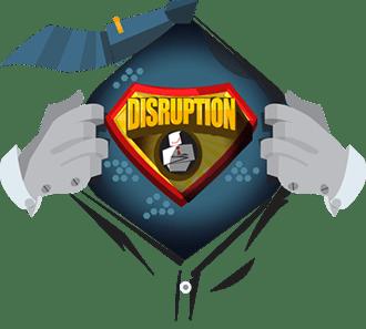 disruptor-robot