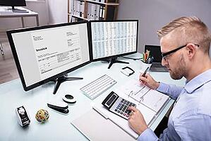 electronic-invoice-processing