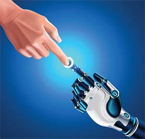 examples of disruptive technology in business