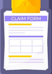 healthcare eob form