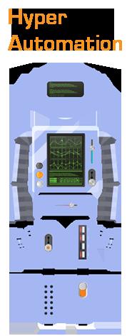 hyper automation bot