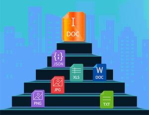 intelligent data files