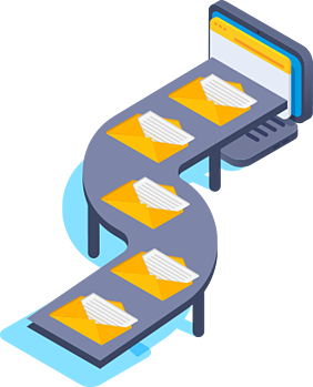 mail automation rpa