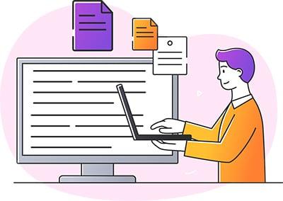 manual copy and paste pdf data