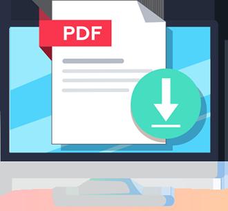 pdf scanning