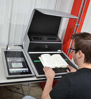 scanning-service-oklahoma-city-book