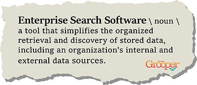 what-is-enterprise-search-software-definition