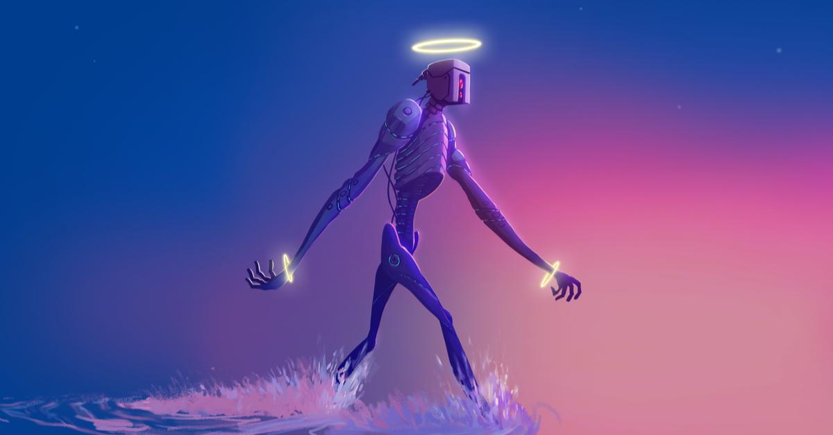Zombie AI
