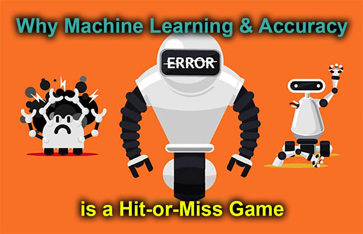 accuracy machine learning