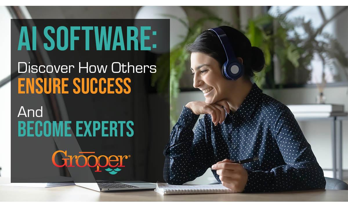 ai software success