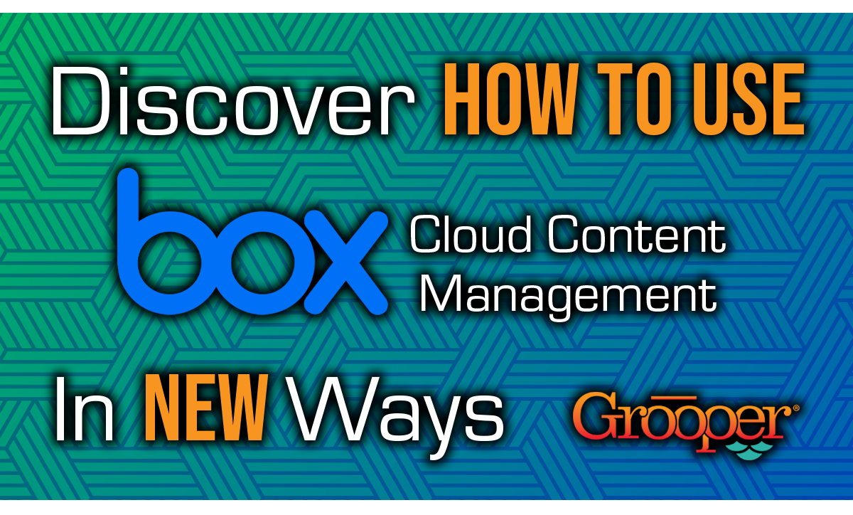 How to Use Box Cloud Content Management for Invoices