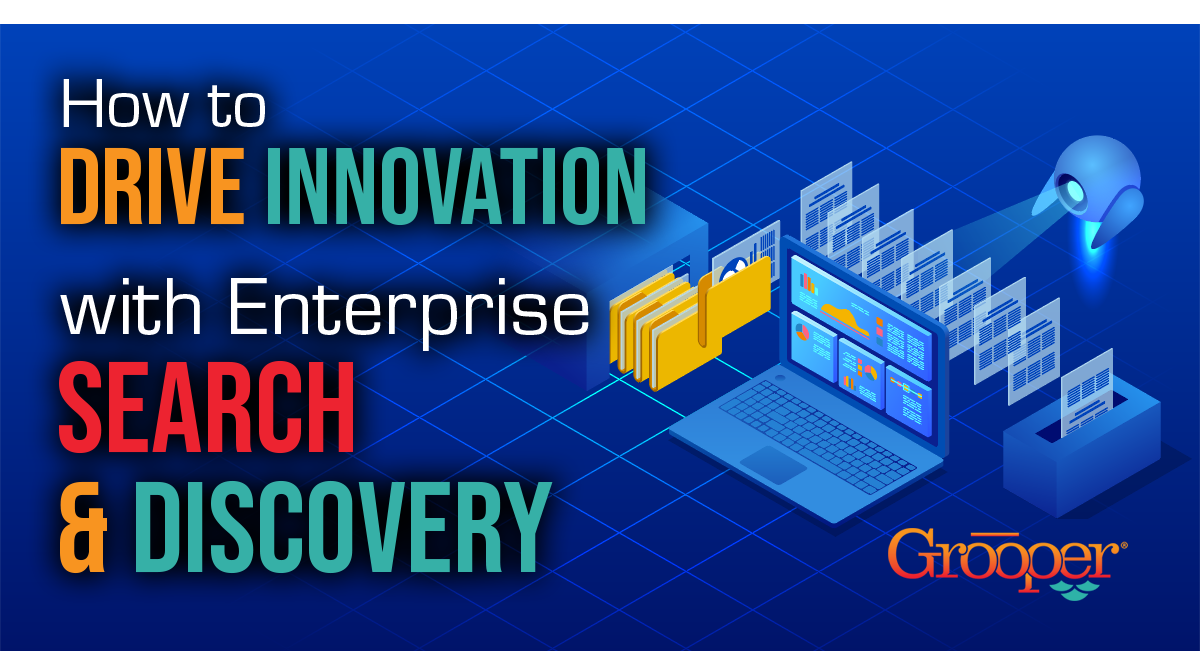 enterprise search and discovery