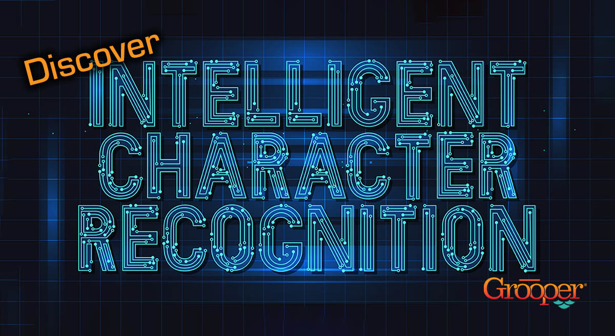 Intelligent Character Recognition