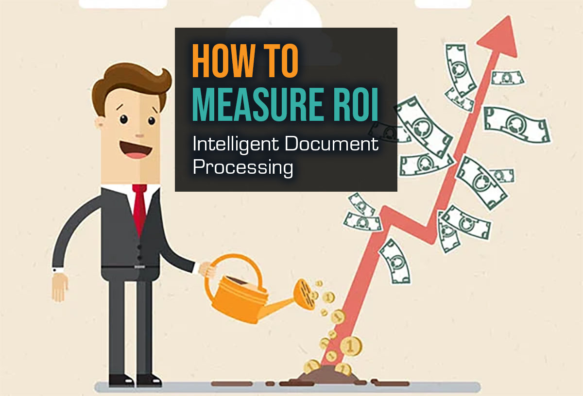 Intelligent Document Processing Cost