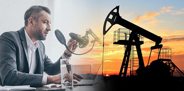 oil and gas information technology