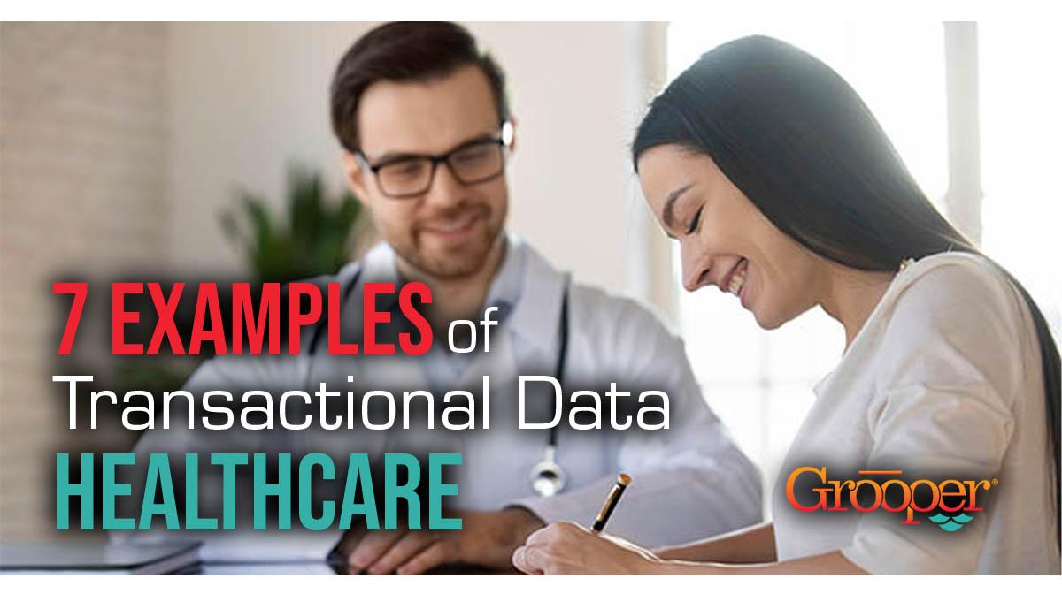 transactional data examples