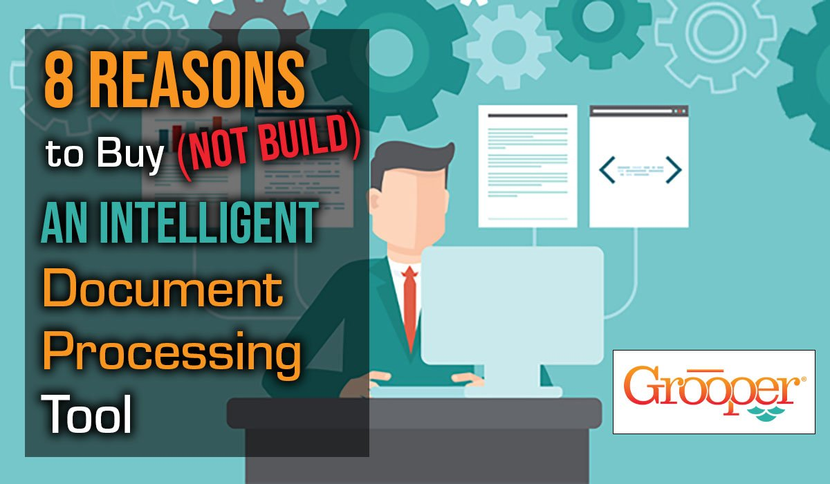why to buy intelligent document processing tool